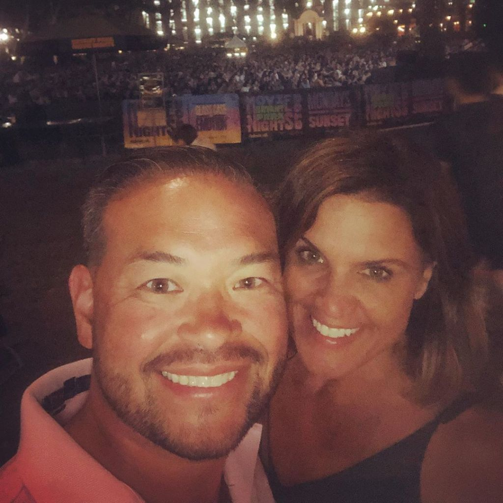 Jon Gosselin Gushes Over GF Colleen Conrad on Instagram: 'I Love This Woman!'