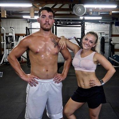 July 2019 Mackenzie McKee and Josh McKee Timeline Relationship Teen Mom OG Instagram