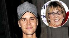 Justin Bieber Grandma Added Personal Touch Wedding Dinner