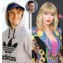 Justin Bieber Mock Taylor Swift Banana Video Months After Scooter Braun Bullying Fallout