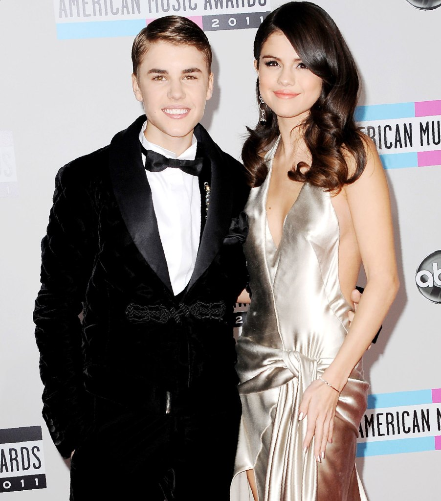Justin Bieber's Mom Still Follows His Ex Selena Gomez on Instagram