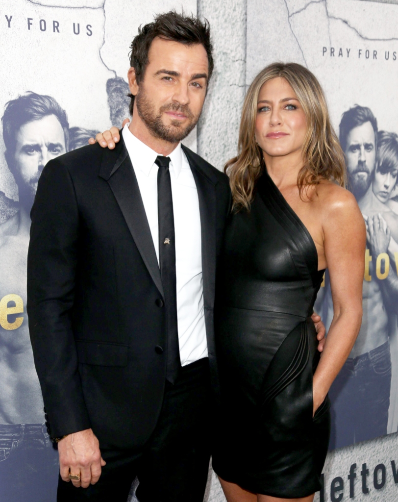 Justin Theroux Is 'So Proud' of Ex Jennifer Aniston's Instagram Debut: 'She's Gonna Be Good at This'