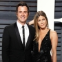 Justin Theroux Proud Ex Jennifer Aniston Instagram Debut