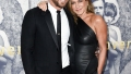Justin Theroux Welcomes Ex Wife Jennifer Aniston Instagram Comment