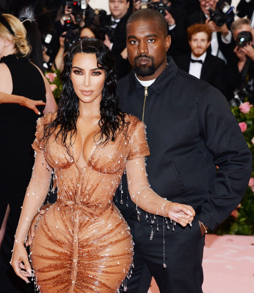 Kanye West Learned 5 Years of Marriage Kim Kardashian