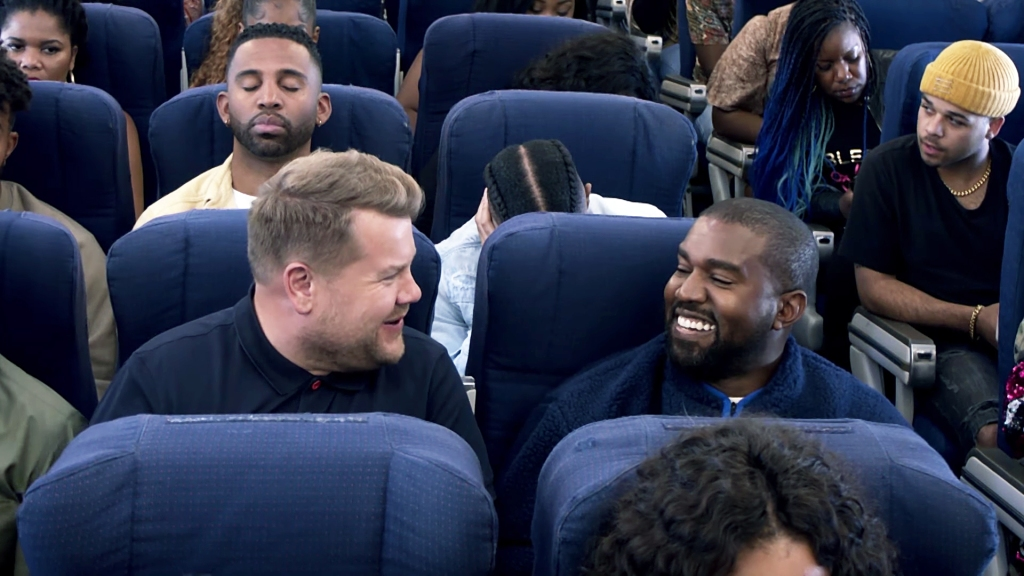 Kanye West Makes Joke Kris Humphries Kim Kardashian