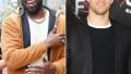Kanye West Makes Joke Kris Humphries