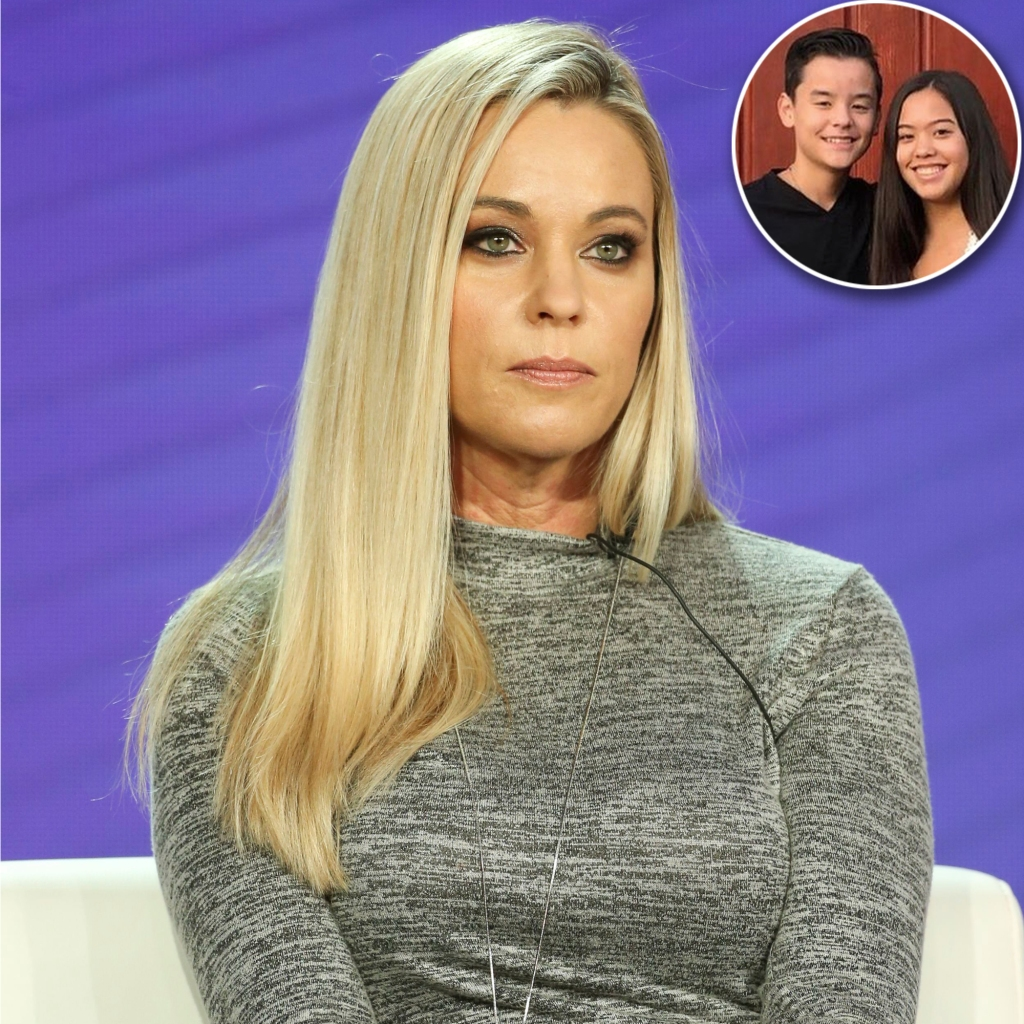 Kate Gosselin Biggest Fear Kids Turning Against Her Hannah Collin Jon