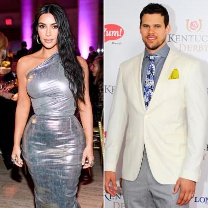 Kim Kardashian Kris Humphries Good Place Focusing On Food Franchise