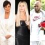 Kris Jenner Denies Setting Up Run In Between Khloe Lamar 2015