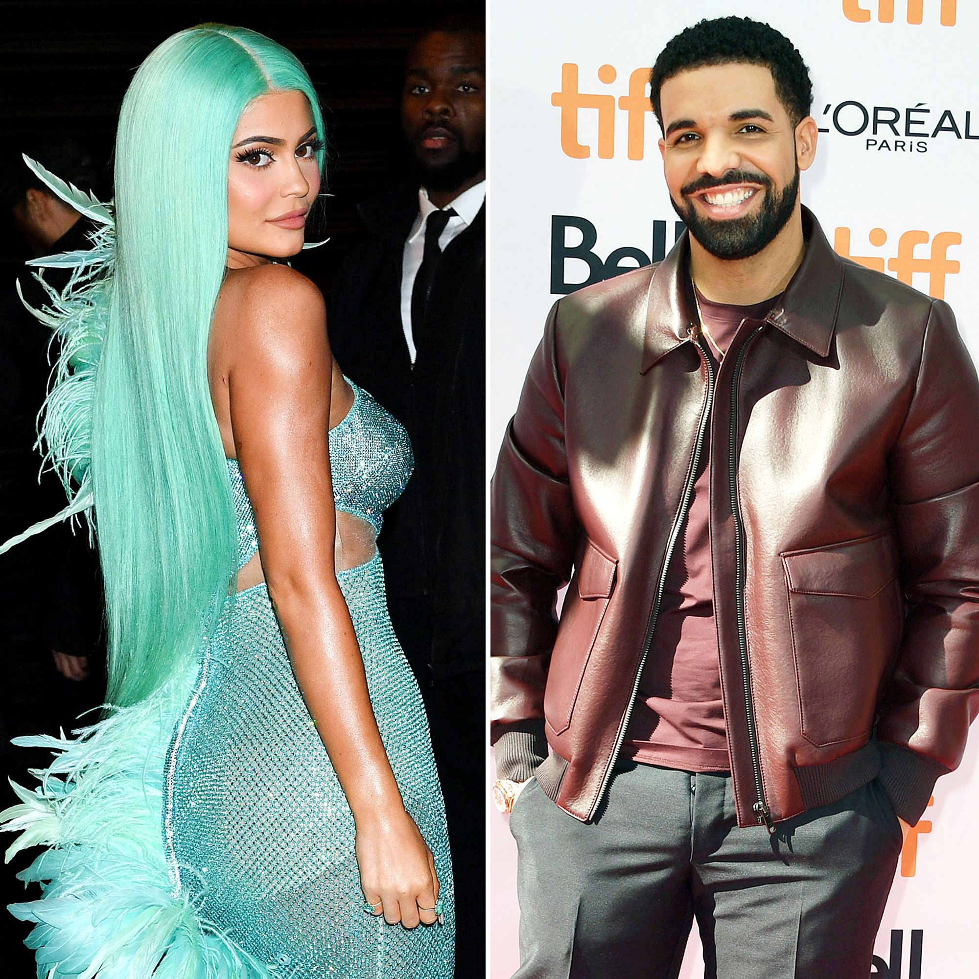 Is Kylie Jenner Moving On With Drake After Travis Scott Split