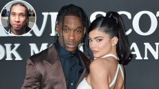 Kylie Responds Rumors Back Tyga After Split Travis Scott