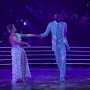 Lamar Odom Dancing With Peta on DWTS