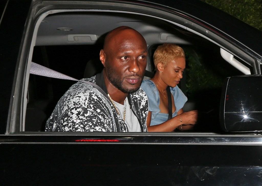 Lamar Odom Wished He Bumped Into Ex Wife Khloe Kardashian Hyde Lounge