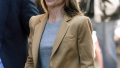 Lori Loughlin Absolutely Terrified After New Charge Hopes for Very Light Prison Sentence