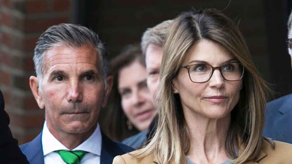 Lori Loughlin Husband Mossimo Giannulli Face Additional Bribery Charges College Scandal