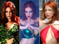 Maitland Ward Cosplay Looks Costume Inspo Halloween