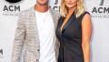 Miranda Lambert Reveals Pistol Annies Bandmates Introduced Her Brendan McLoughlin