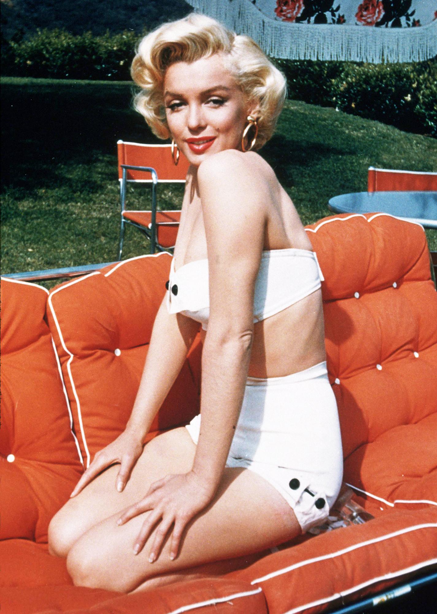 'It Was Murder!' Marilyn Monroe's Death Scene Showed Proof Of 'Police Corruption'