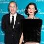 New Allegations Against Matt Lauer Reopening Old Wounds Ex Wife Annette Roque