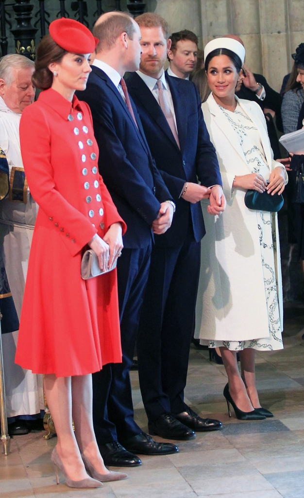 Prince Harry Confirms Feud Brother Prince WilliamCatherine Duchess of Cambridge Meghan Duchess of Sussex