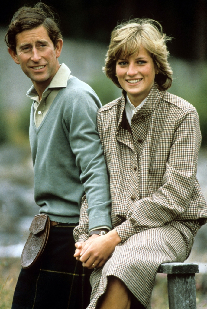 Princess Diana S Divorce From Prince Charles Was Very