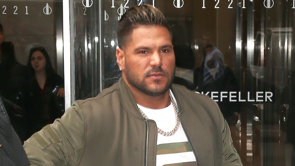 Ronnie-Magro-released-jail-prison