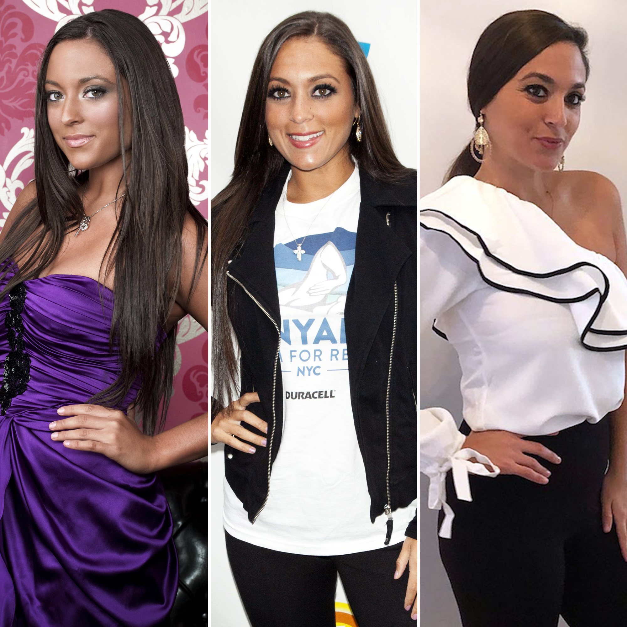 Sammi Giancola's Transformation: Her Life Since Leaving 'Jersey Shore'