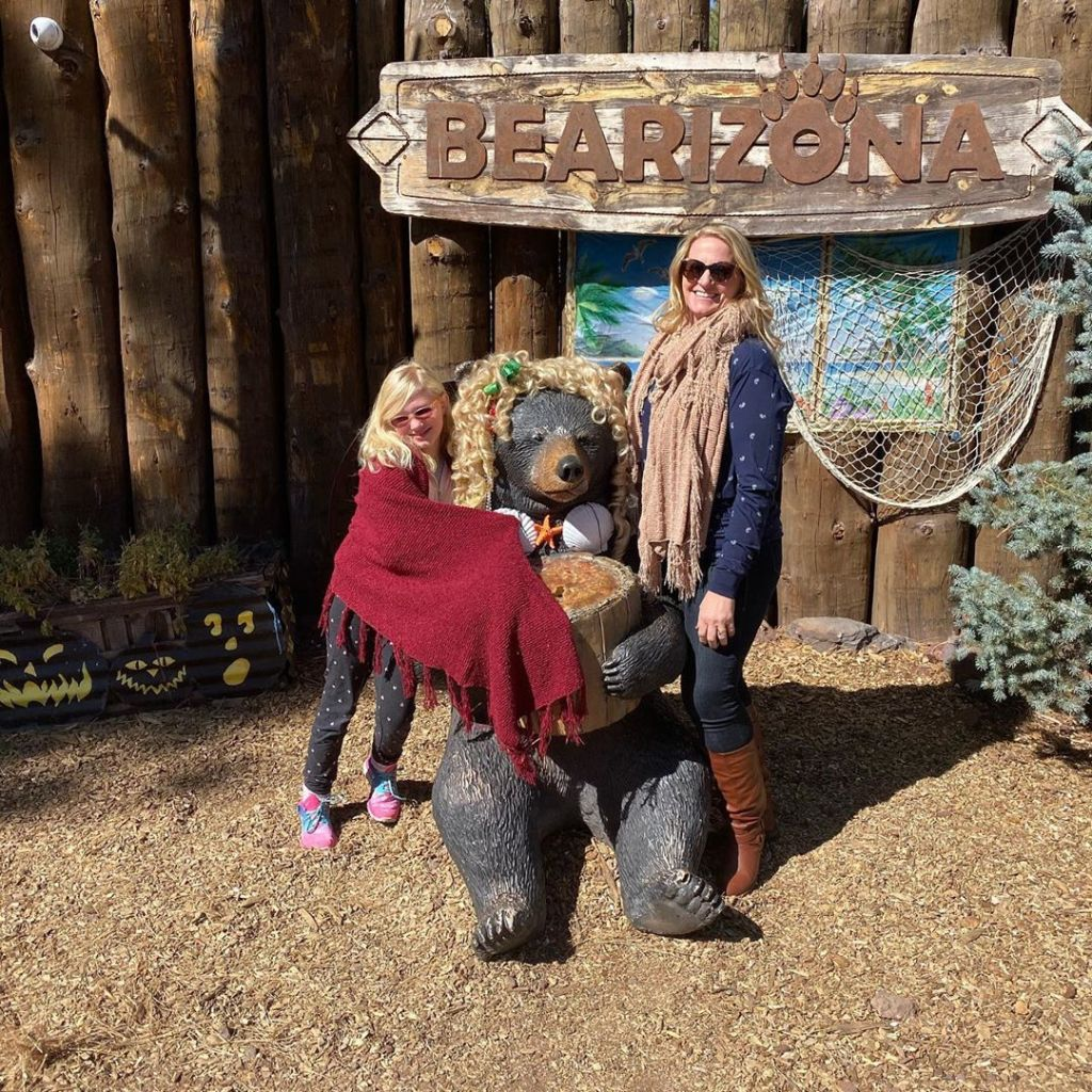 Sister Wives Fans Christine Brown Where Is Husband Kody Fun Family Photo