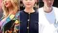 Taylor Swift Supports Selena Gomez Amid Justin Bieber Drama