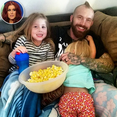 Teen Mom 2 Dad Adam Lind Not Charged in Dog Killing Incident Involving His Ex