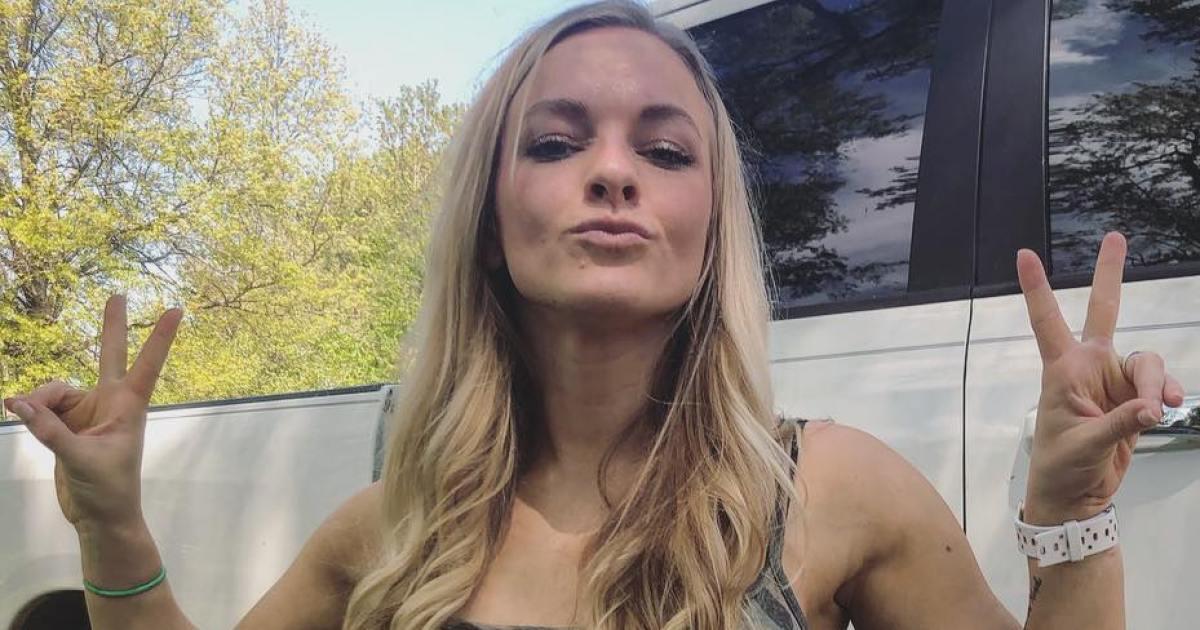 TM2's Mackenzie McKee Claps Back at Troll for Saying She 'Looks 40'