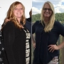 Christine Brown Weight Loss Transformation
