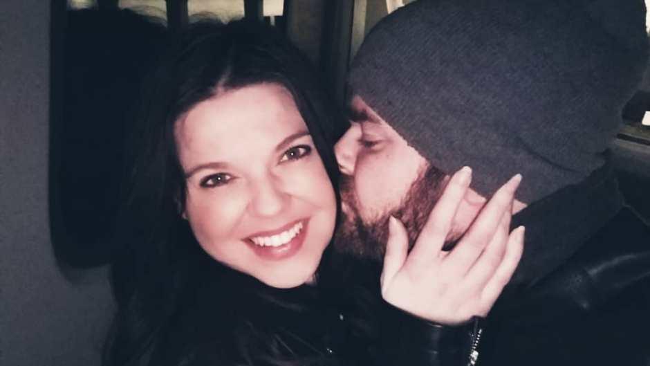 dillon king kissing amy duggars cheek