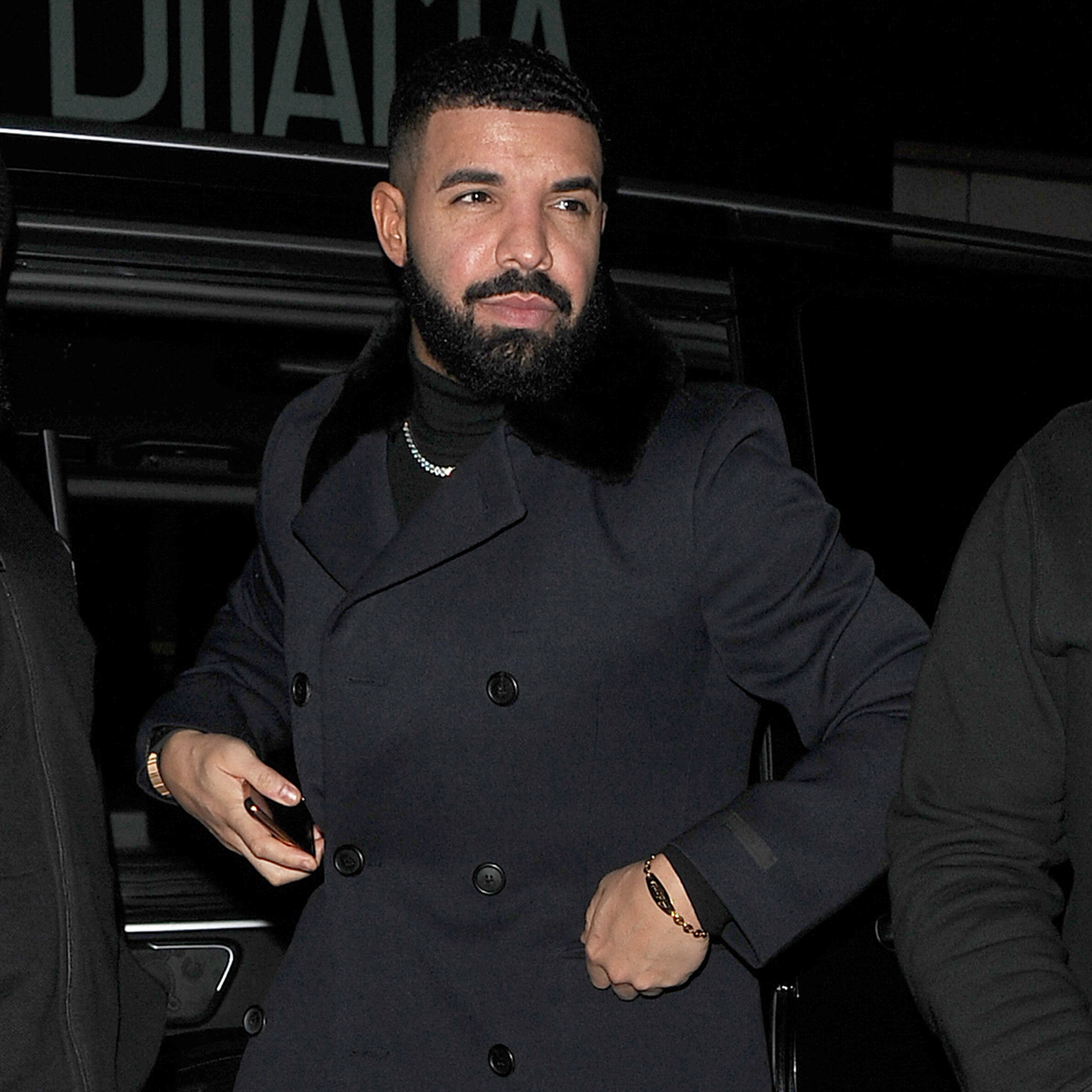 Drake Shares Rare Photo From Son Adonis' Second Birthday Party: 'Happy Birthday King'