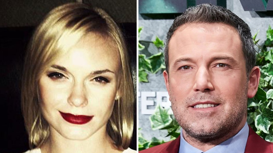 Who Is Katie Cherry? Things to Know About Ben Affleck's New Lady