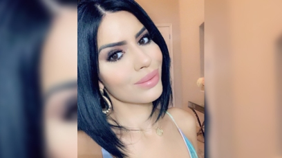 90 day fiance star larissa dos santos lima smiles in selfie larissa shares emotional message about marriage to colt johnson