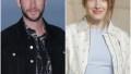 Liam Hemsworth and Maddison Brown