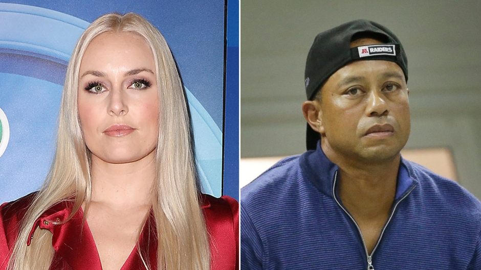 Lindsey Vonn Has 'No' Plans to Read Ex Tiger Woods' Memoir and Has Not Spoken to Him