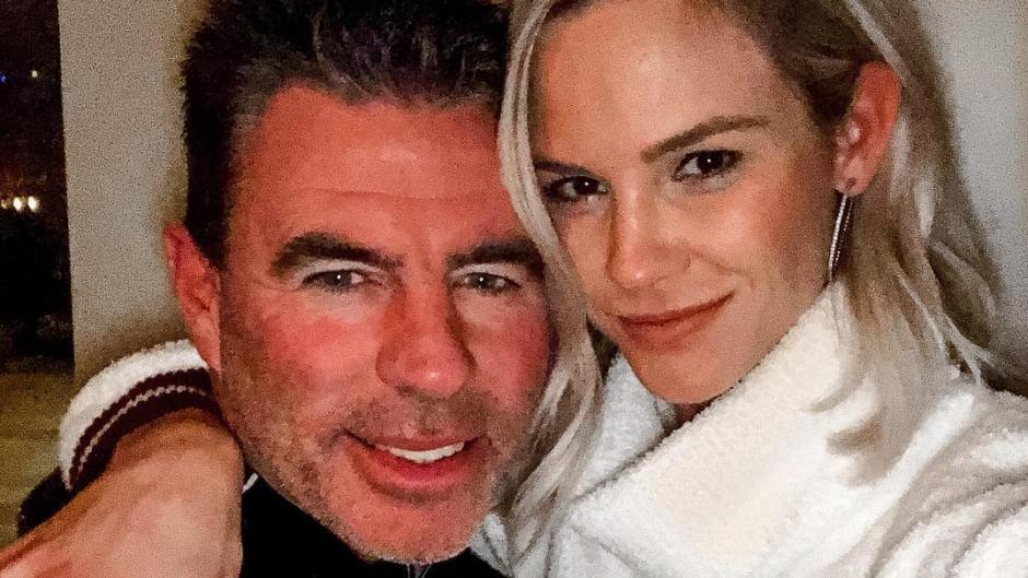 Jim Edmonds Affair With the Nanny Meghan King Edmonds Divorce