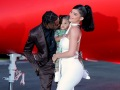Stormi Webster Dances to Travis Scott Music With Kylie Jenner