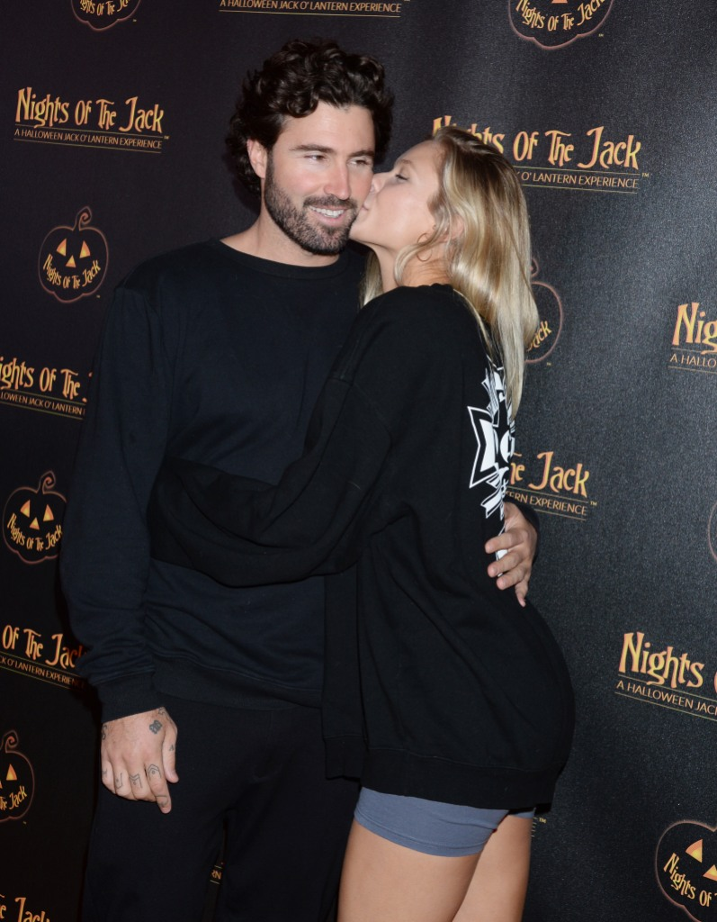 Brody Jenner and Josie Canseco Split After 2-Month Whirlwind Romance