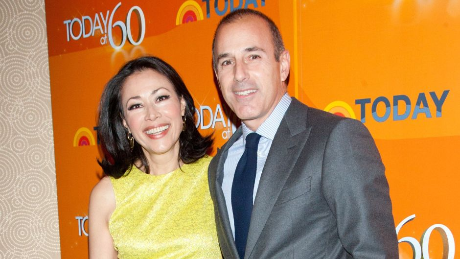 Matt Lauer and Ann Curry She Speaks Out in Support of Brooke Nevils