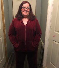Danielle Jbali's Weight Loss Transformation
