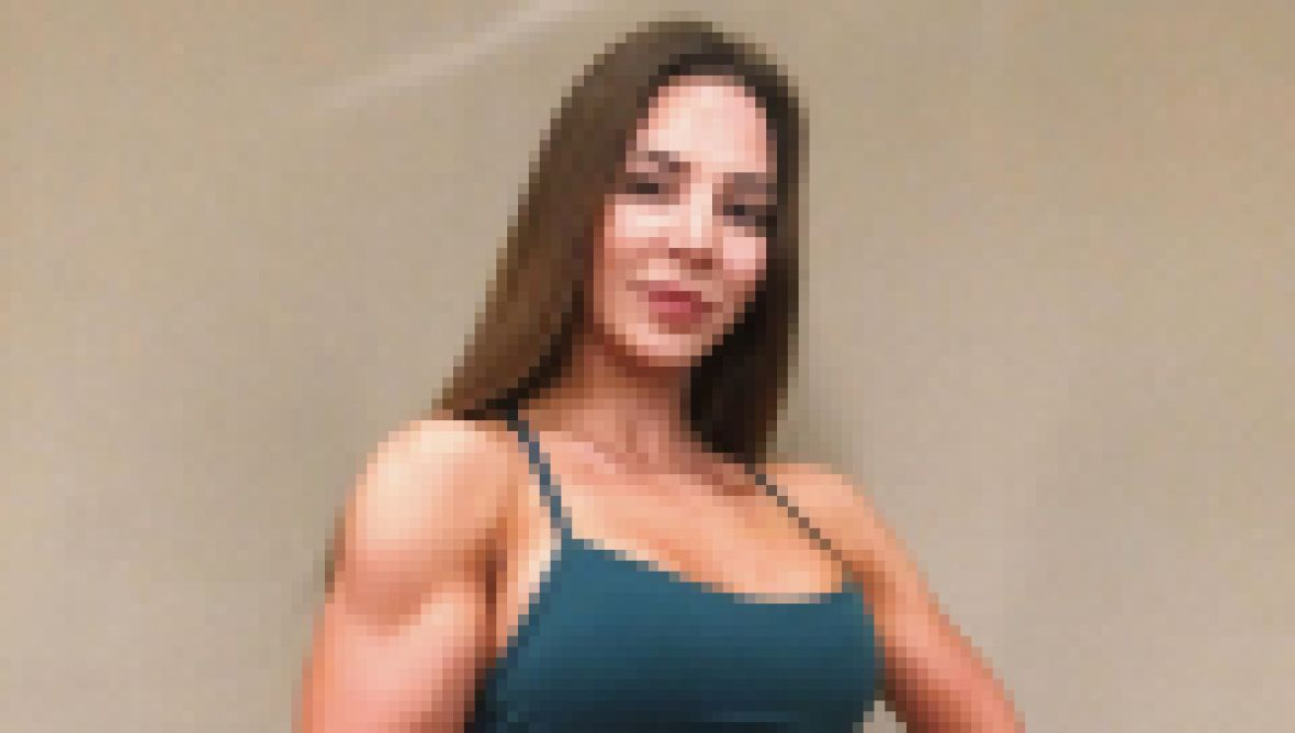 90 Day Fiance Anfisa Nava New Job Certified Personal Trainer