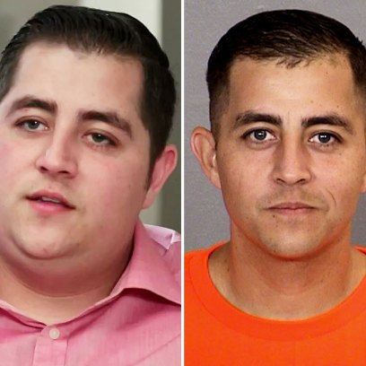 90 Day Fiance Jorge Nava New Mugshot Reveals Dramatic Weight Loss