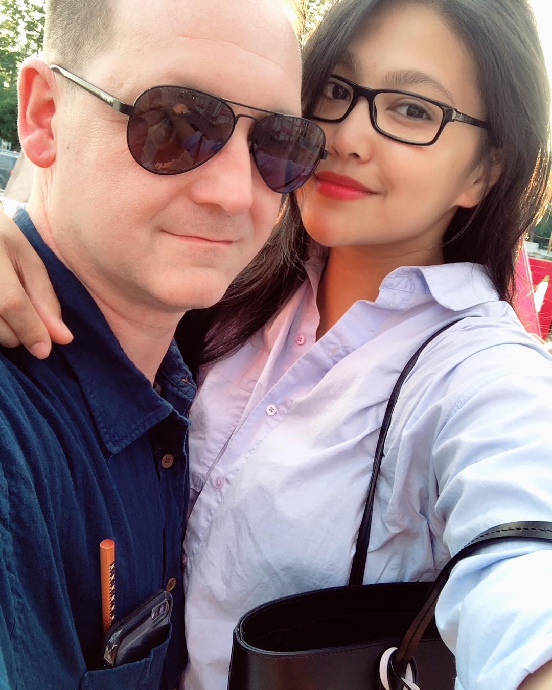 90 Day Fiance Leida Calls Alari Family After Reconciliation