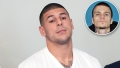 Aaron Hernandez Letter To Prison Lover Exposed New Book