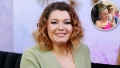 Amber Portwood Wishes Leah Happy Birthday Amid Legal Drama