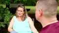 Angela's Sister Dawn Thinks Tony Is Playing Her on Love After Lockup